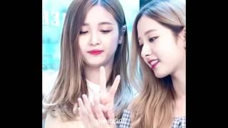Bona and Xuanyi (Boxuan) - Why am i like this?