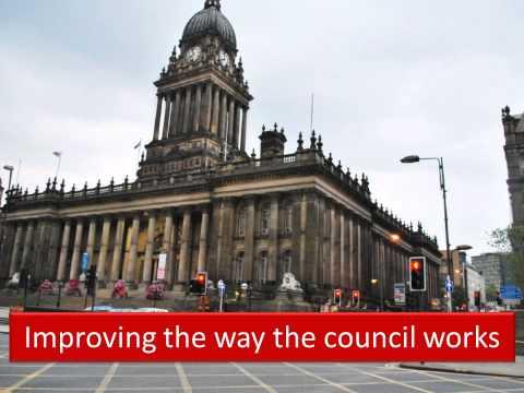Leeds City Council's Citizens' Panel Explained