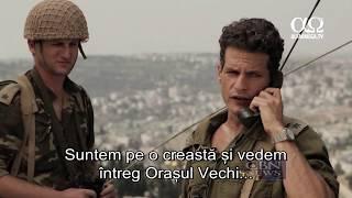 Documentarul In mainile noastre - Batalia pentru Ierusalim