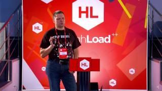 Как мы сделали PHP 7 в два раза быстрее PHP 5 / Дмитрий Стогов (Zend Technologies)