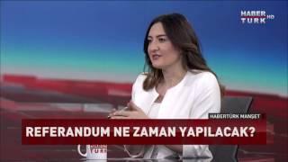 Özel Röportaj - 25 Ocak 2017 (Mehmet Özhaseki)