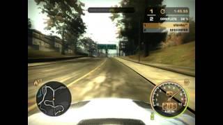 NFS MW Camden & Route 55 3:11.64 Bmw Nonos Nojunkman By PROxJAKE