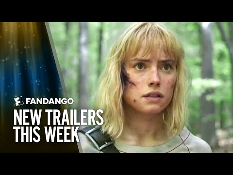 New Trailers This Week | Week 47 (2020) | Movieclips Trailers