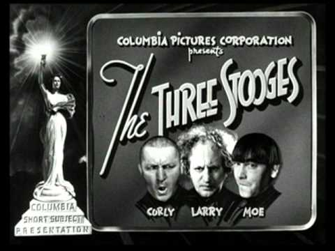 The Three Stooges - I want an Hippopotamus for Christmas - YouTube