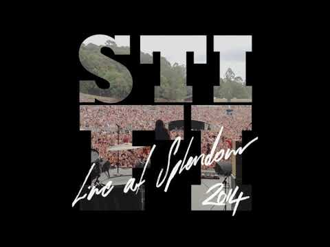 Sticky Fingers - Live at Splendour in the Grass 2014