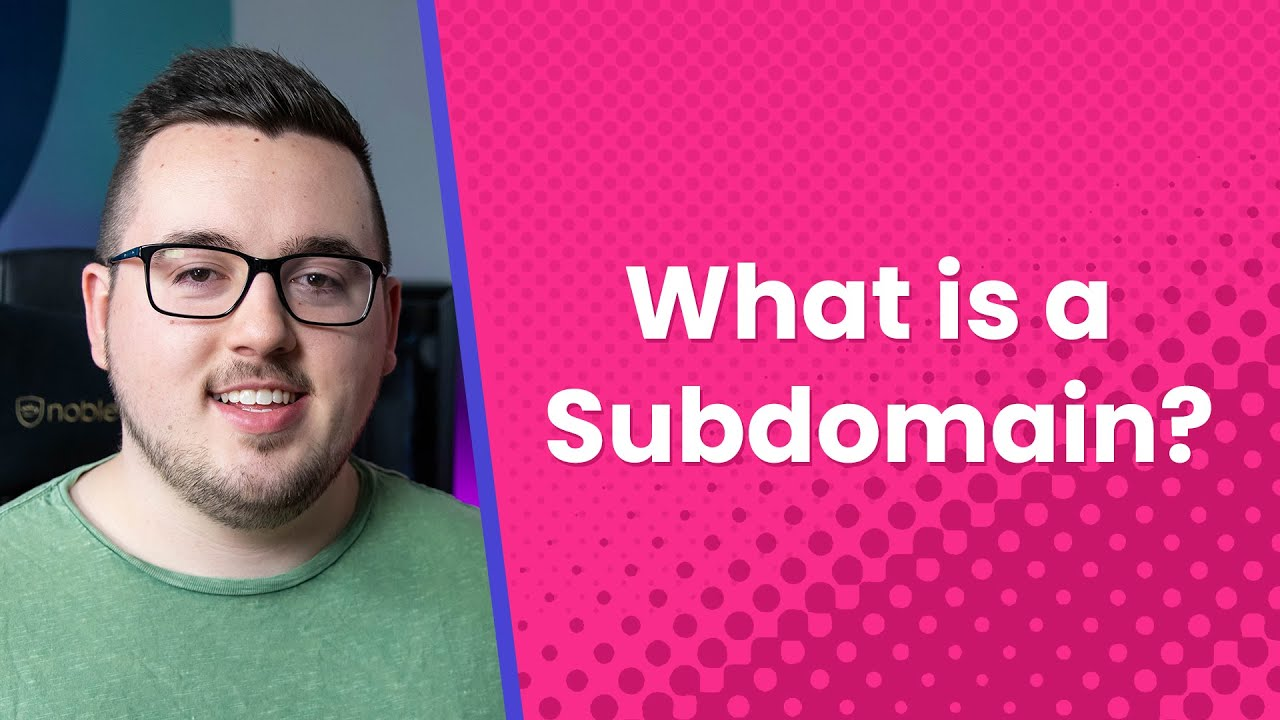 What is a Subdomain and How to Use One with WordPress?