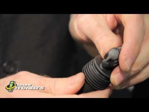G.I. Deluxe- ATV/UTV/Scooter Emergency Tire Repair Kit.mov