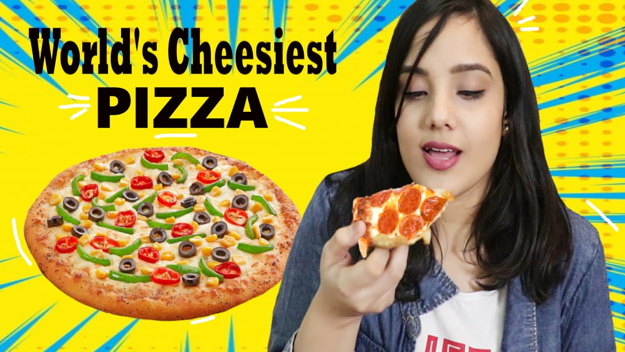 Testing Out *Viral* PIZZA Hacks by 5 Minute Crafts | *World's CHEESIEST Pizza* | Life Shots