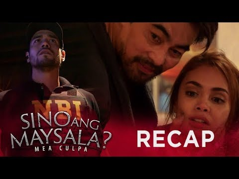 Download Lucio finds out Lolita and Greco's conspiracy   Sino Ang Maysala Recap (With Eng Subs)