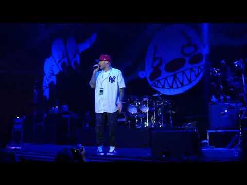 Limp Bizkit - My Way, Auckland Storm the Gates Festival 2018