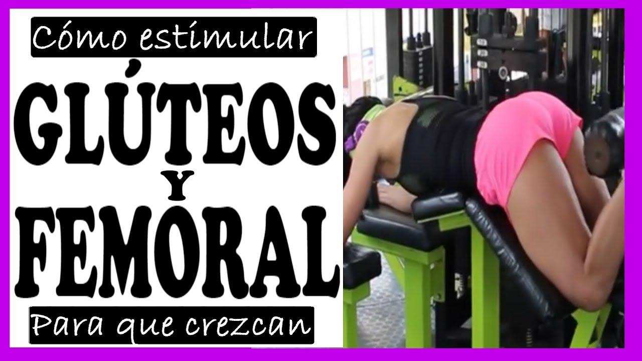 ejercicios para aumentar masa muscular en gluteos