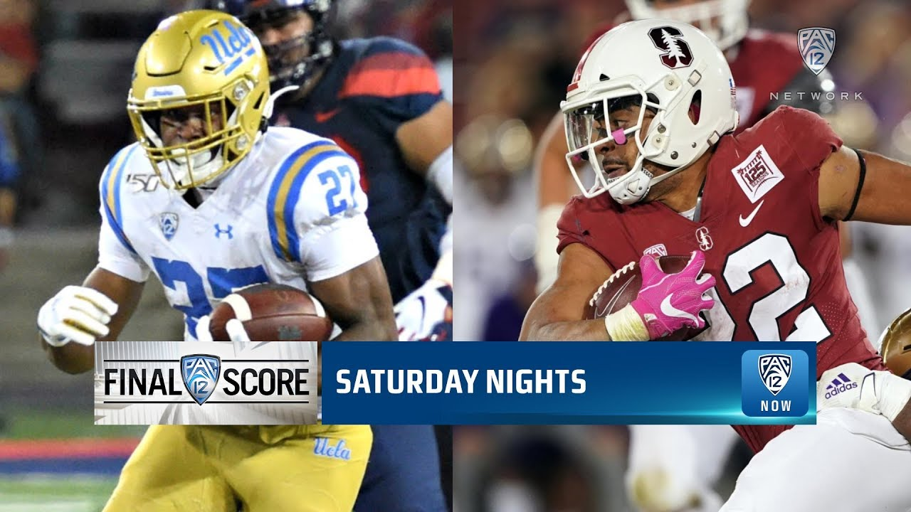UCLA Football: Staff predictions vs. Stanford Cardinal