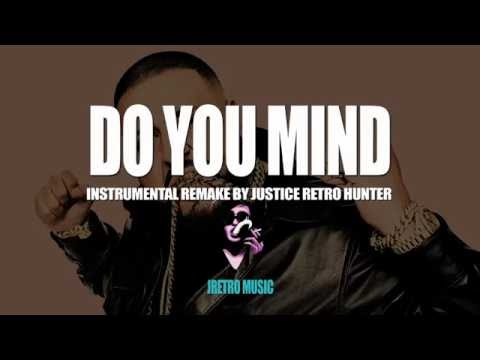 DJ Khaled - Do You Mind Instrumental (with Download link)