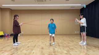 momo [所属:福岡東ダブルダッチクラブ]