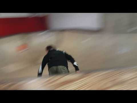 Asylum Skate Park - The Wall Plant - Deleted Scenes