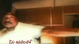 دي جي نيوف (NEW 2011)  Amr Moustafa ft 2pac - Ana Nseeeetek (Remix) (DJ-Ni0o0f)