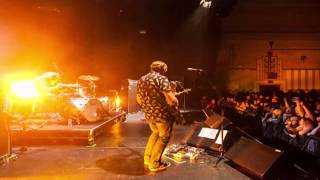 Spiderbait @ Enmore Theatre Ivy and the Big Apples