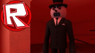 ROBLOX - Pateamos Slenders Butt - Stop It, Slender [Xbox One Edition]