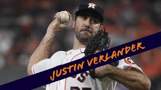 Justin Verlander 2018 Highlights [HD]