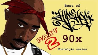 Best Rap Music 90 (part 2)