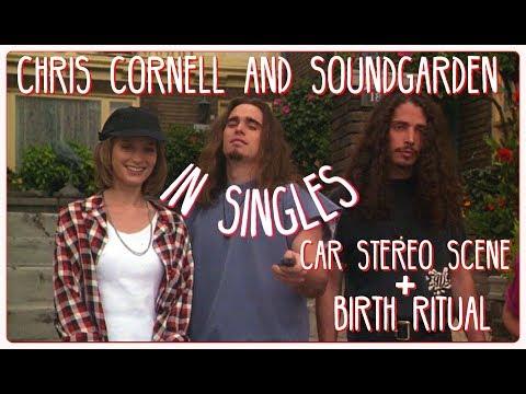Chris Cornell & Soundgarden in Singles