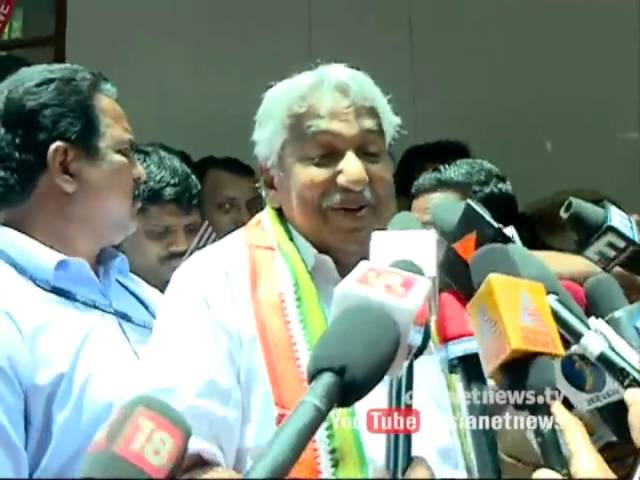 UDF will return to power says Chandy | Assembly Election 2016 #keralapolls2016
