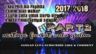 DJ Slow Galau Papinka Kau Pilih Dia Remix Pop Indonesia