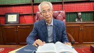 """香港民主党创党主席李柱铭:""""港版国安法""""违反《基本法》"""