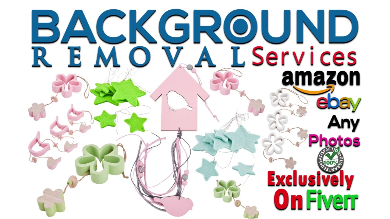 Background Removal Service Gig Video On Fiverr Youtube