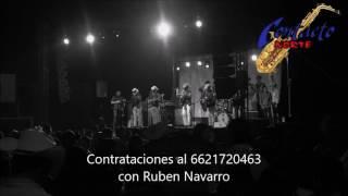 Contacto Norte-Arroz Con Camaron thumbnail