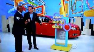 The Price is Right - Triple Play - 11/9/2012
