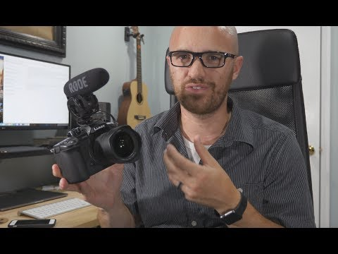 How to get started in Video Production