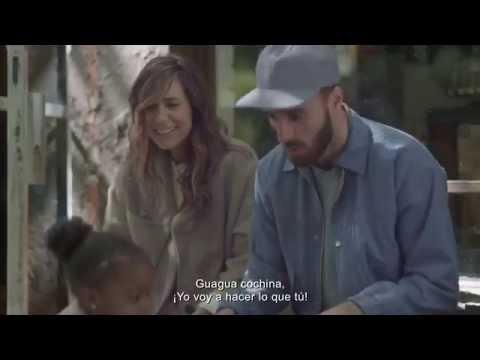 Guagua Cochina (Nasty Baby) Trailer Oficial - ¡Ya está en cines!