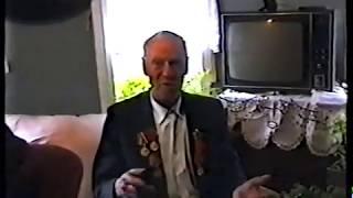 Живые голоса. Ветеран Зайков Николай Прокопьевич