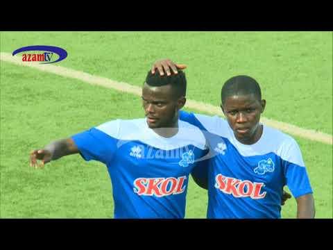 ARPL- DAY8: RAYON SPORTS 3 - 2 MUSANZE FC (Goals/Ibitego)