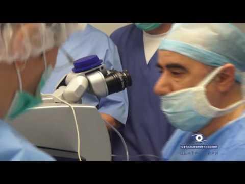 Партнеры офтальмологической клиники МЦ Наири