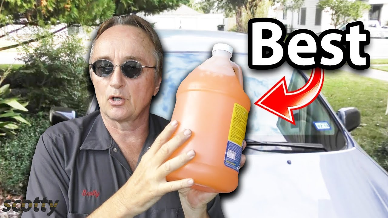 the-best-windshield-wiper-fluid-in-the-world-and-why