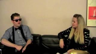 Daniel Merriweather interview