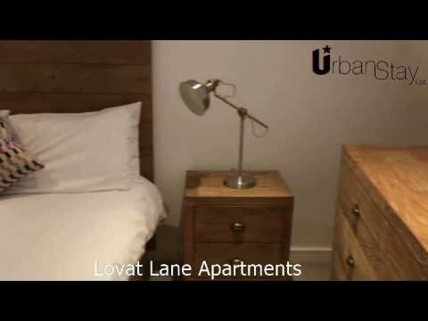 Luxury London Penthouse Apartment with Shard Views | Urban Stay