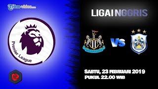 Jadwal Liga Inggris Newcastle Vs Huddersfield, Sabtu Pukul 22.00 WIB