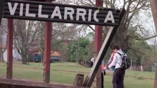 Expedición Guaraní Día 1