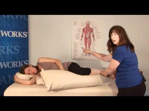 Claire Marie Miller- Pregnancy Massage: Swollen Leg Relief & Lymphatic Drainage