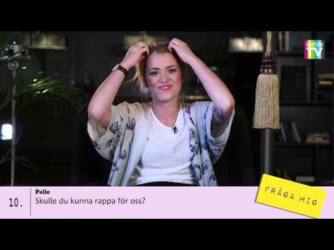 Fråga Mig - Clara Henry