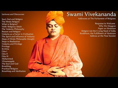 Swami Vivekananda, Buddhism The Fulfilment of Hinduism