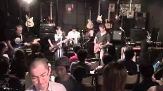 2014/7/20 MFR Vol.17 久米川ポップロック 「ポップロックのサマフェス...