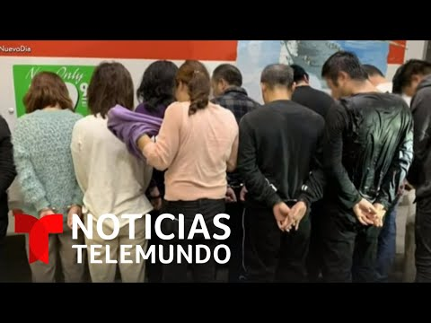 El Gallo Por La Mañana - Las Noticias de la mañana, 10 de diciembre de 2019 Telemundo
