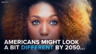 What Americans Will Look Like in 2050 | Mic Brights
