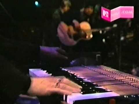 Fiona Apple - Shadowboxer (MTV Unplugged)