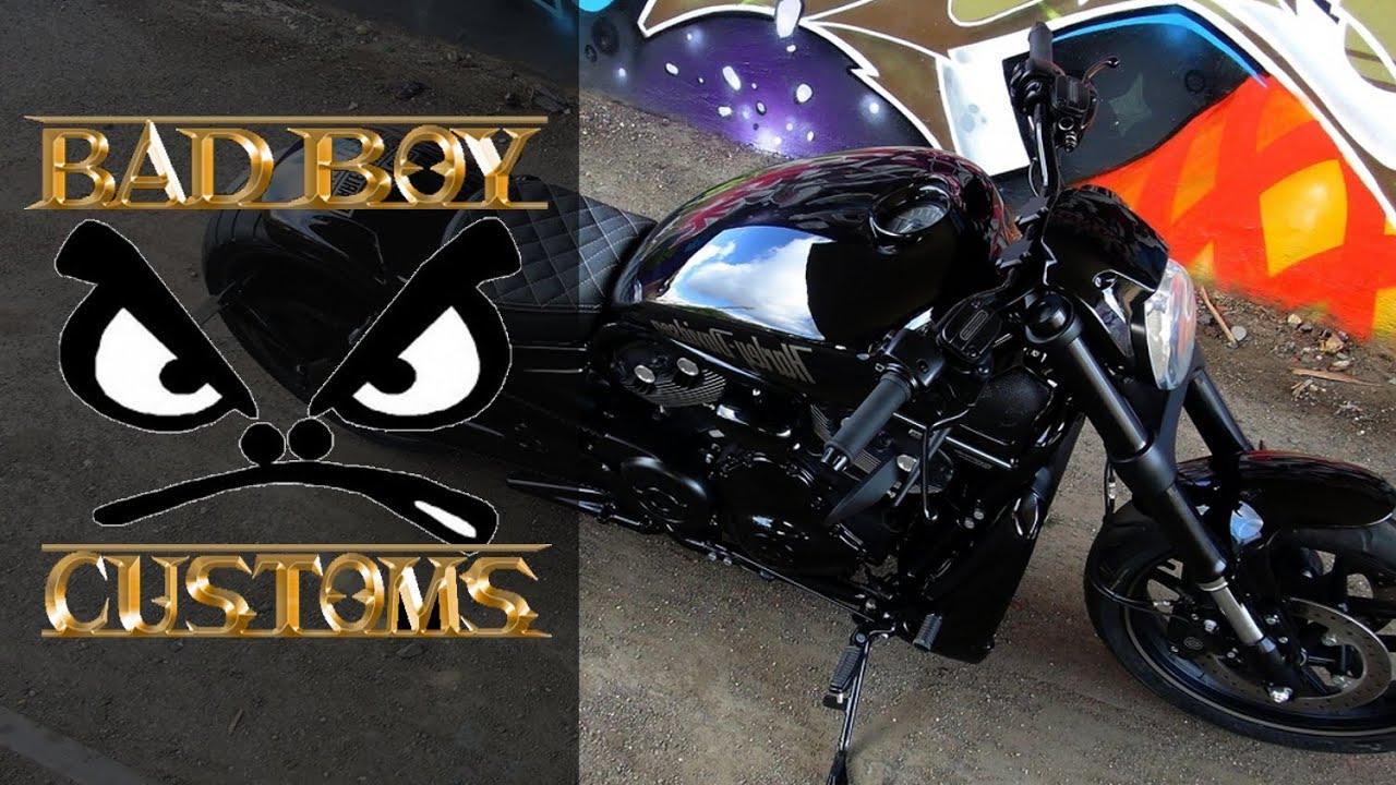 Harley Davidson V Rod | Night Rod