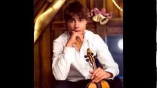 Watch Alexander Rybak Silent Night video